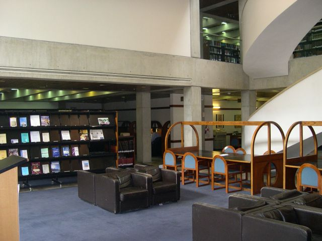 huc-library